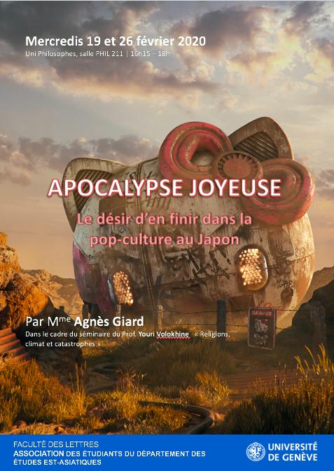 apocalypse joyeuse